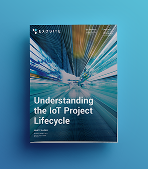 Understand the IoT Project Lifecycle White Paper