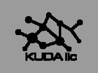 kuda_logo_bw