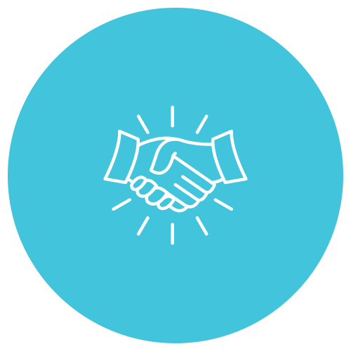 Partnerships-Circle