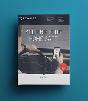 Keeping Your Home Safe Case Study