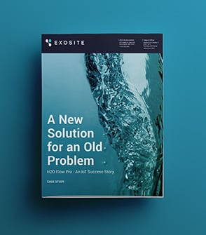 A New Solution for an Old Problem Case Study