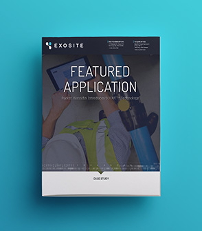 Featured Application Case Study